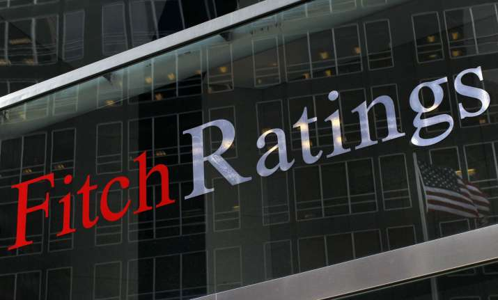 Fitch slashes India's FY17 growth forecast to 6.9 pc
