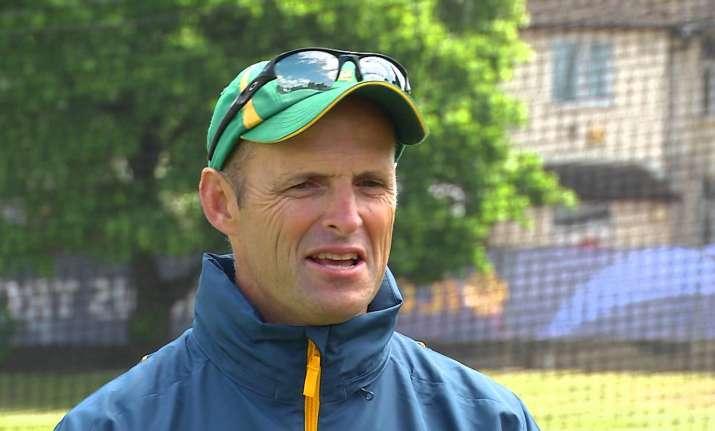 Gary Kirsten