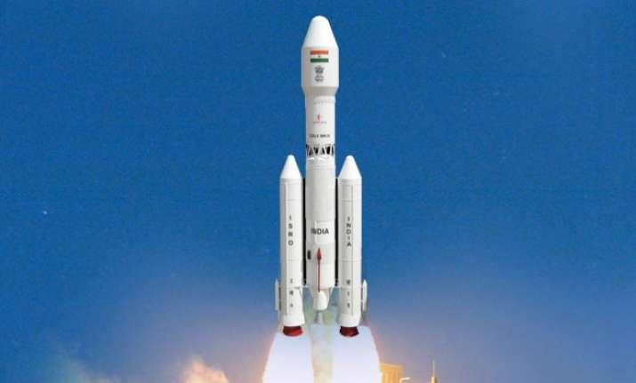 Isro Likely To Launch Its Heaviest Rocket Gslv Mk Iii In