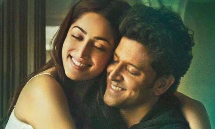 Hrithik's offer to Yami is to play superheroes in next