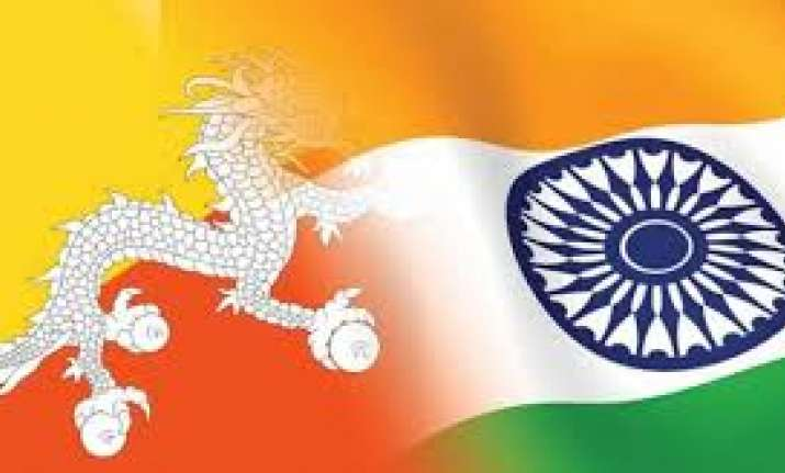 India Bhutan Sign New Bilateral Trade Agreement World News India Tv