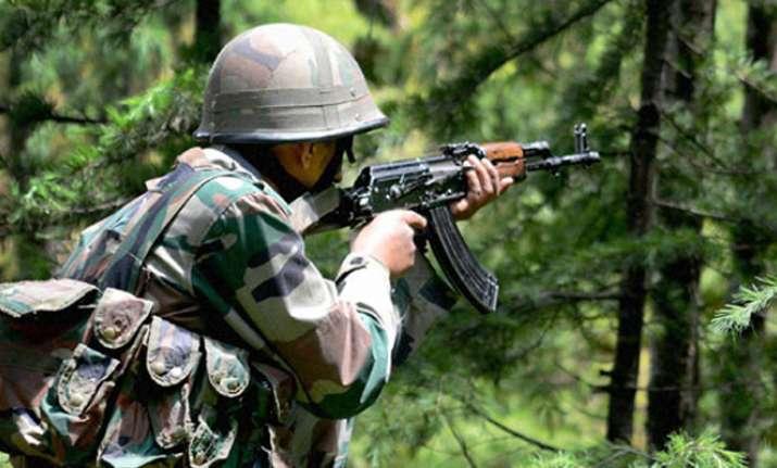 Indian Army wrecks four Pakistani posts in Jammu and Kashmir