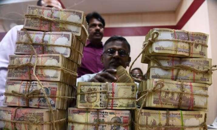 Jan Dhan deposits soar by over Rs 27,000 crore post note ban