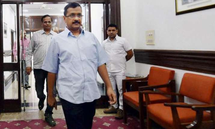 The HC slammed the Arvind Kejriwal government for inaction
