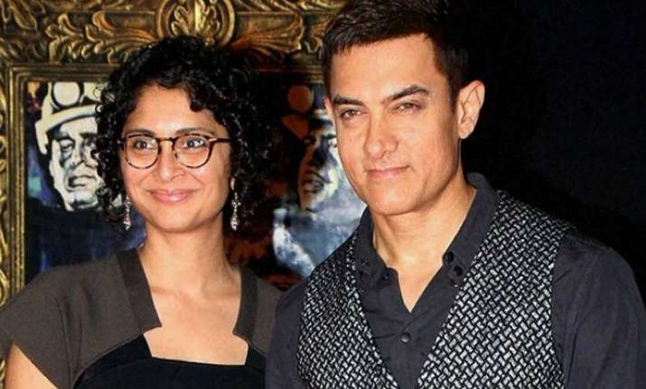 Jewellery worth Rs 80 lakh goes missing from Kiran Rao's