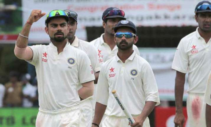 Ind vs Eng, 1st Test: Confident India all set to take on