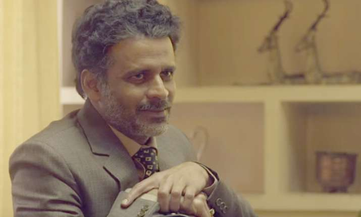 Manoj Bajpayee- India Tv
