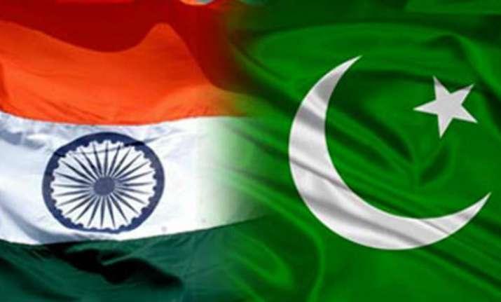 Indo-pak cricket ties