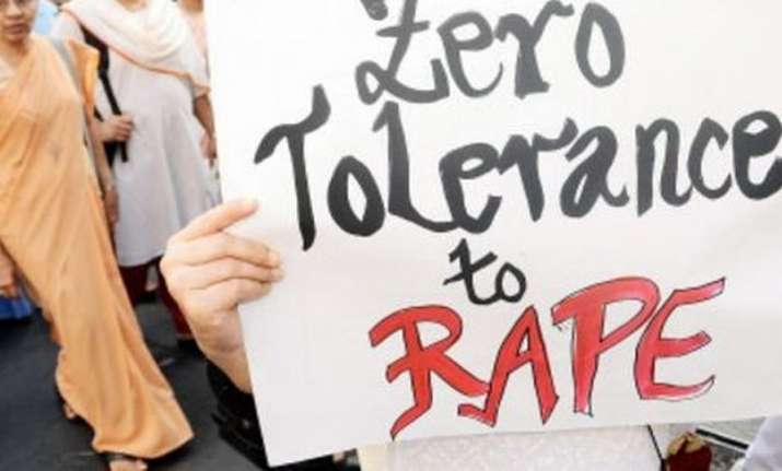 Parents aid molestation of their minor daughters in