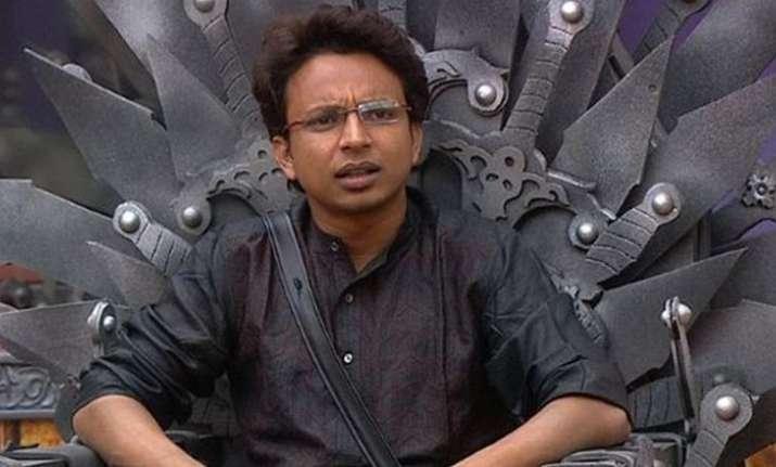 Navin Prakash- India Tv