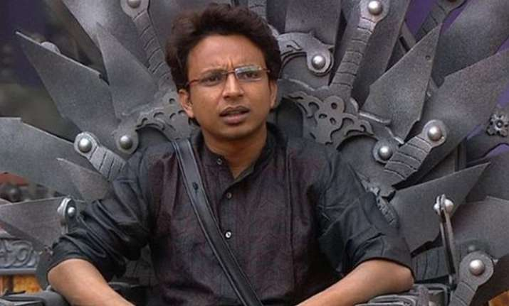Navin Prakash out of Bigg Boss 10