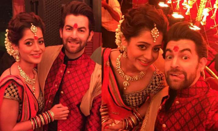Neil Nitin Mukesh to get hitched in February next year