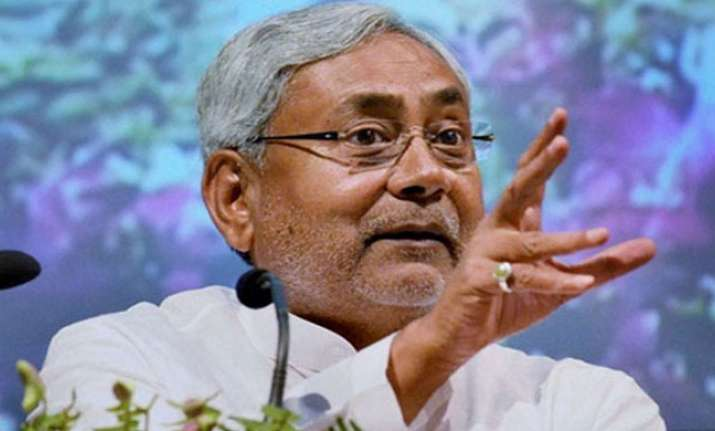 Opponents trying to end my political career: Nitish Kumar