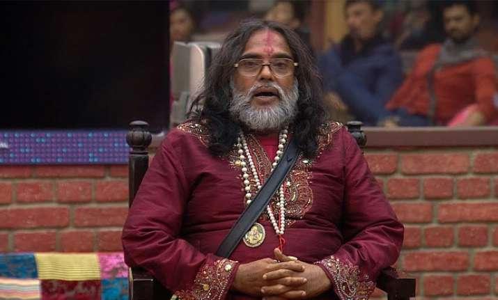 Bigg Boss 10 contestant Swami Omji Maharaj