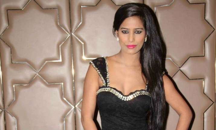 Poonam Pandey reveals the trick to be recognised amongst