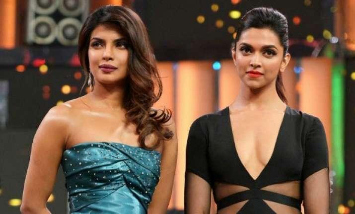 Nothing has changed, Deepika Padukone on her rumoured clash