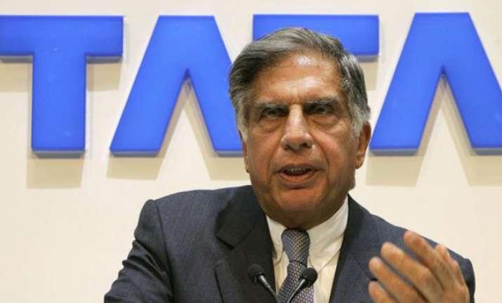 Ratan Tata restarts negotiation with docomo, says reports