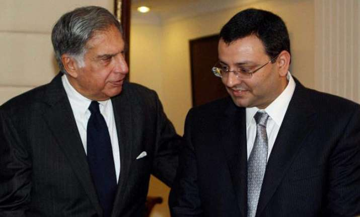Cyrus Mistry drags Tata Sons into AugustaWestland scam