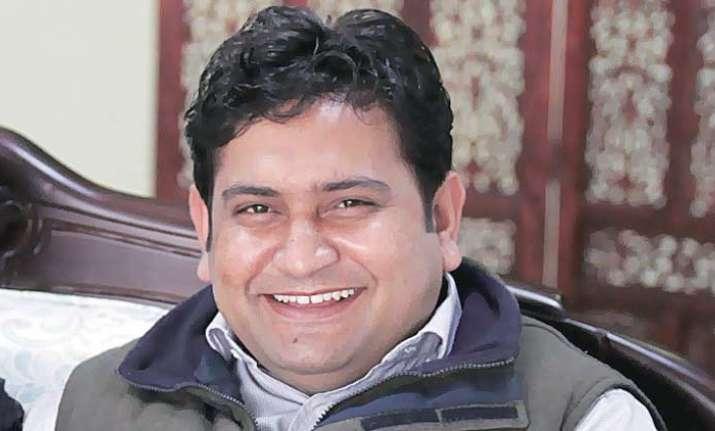 Sacked Delhi minister Sandeep Kumar gets bail