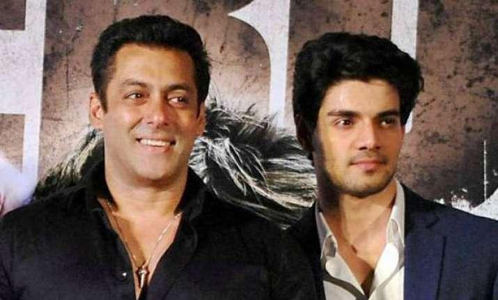 Salman Khan, Sooraj Pancholi- India Tv