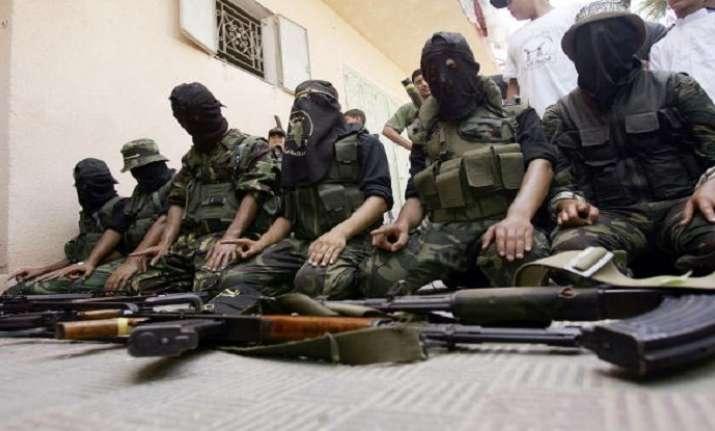 Suicide attacker in Handwara assault was member of Hafiz