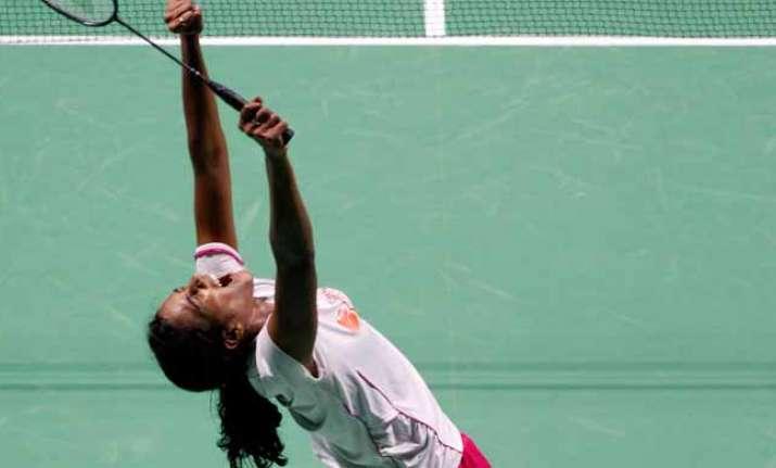 PV Sindhu enters Hong Kong Open final