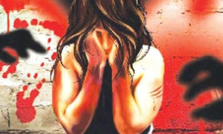 72-year-old professor booked for raping six minor girls at