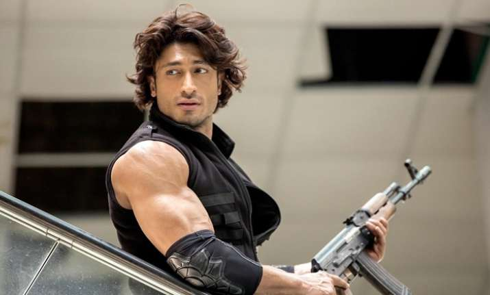 Vidyut Jammwal's 'Commando 2' gets a release date