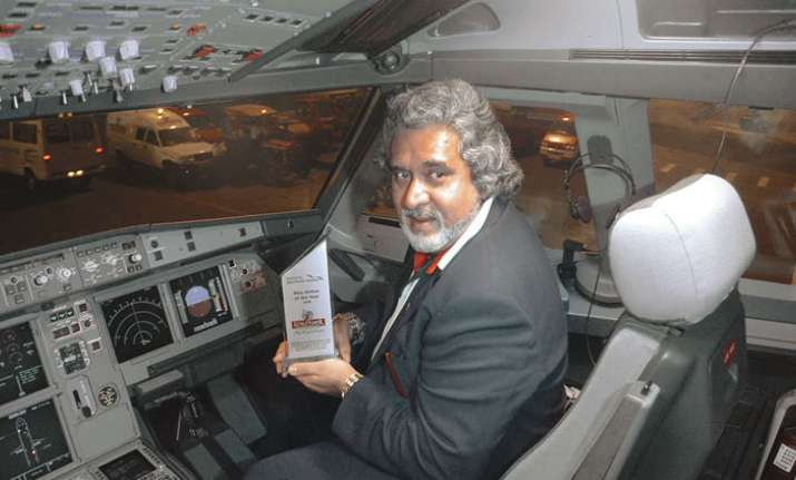 Service Tax Dept to auction Mallya plane on Nov 28-29