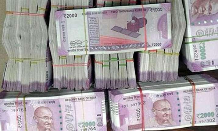 Centre perceives 4000 tip-offs on black money