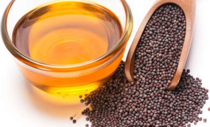 Six incredible beauty benefits of mustard oil
