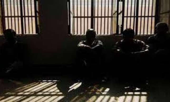11 RSS men sentenced to double life term