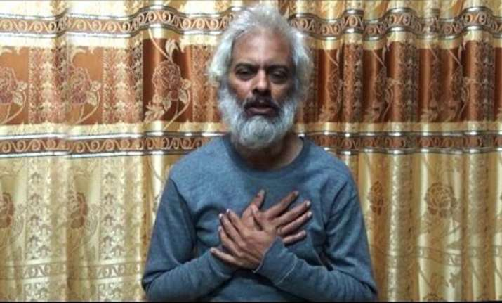 File photo of Father Tom Uzhunnalil
