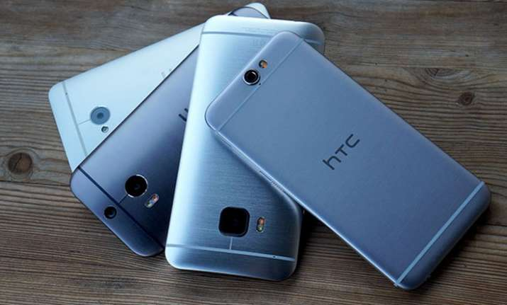 HTC rumoured to launch HTC 11 flagship and mid-range HTC