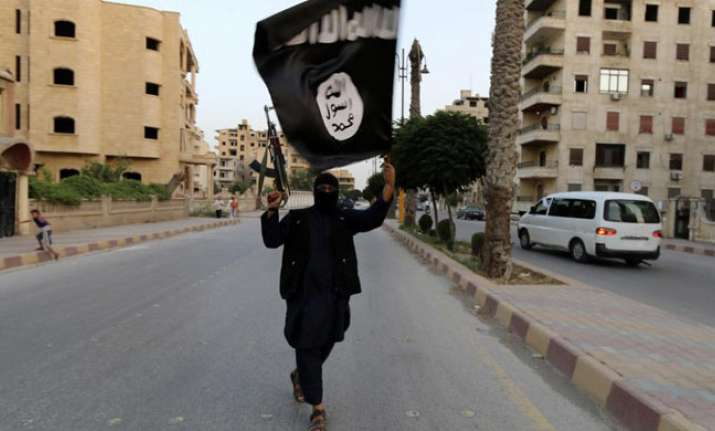 ISIS planning chemical attack against Britain