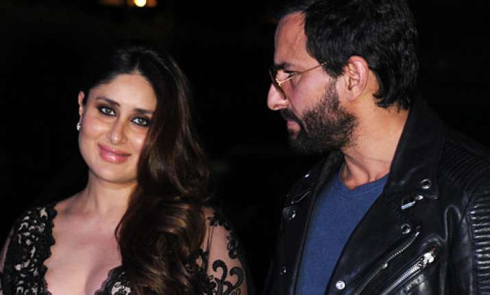 Kareena's baby boy Taimur was delivered by the same
