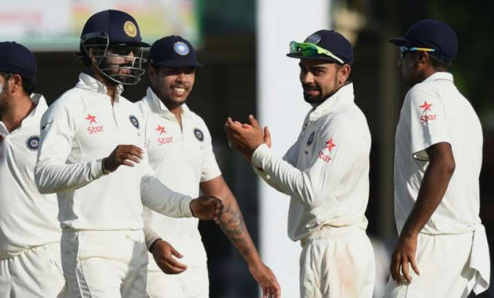 Ind vs Eng, 5th Test: England win toss, elect to bat first