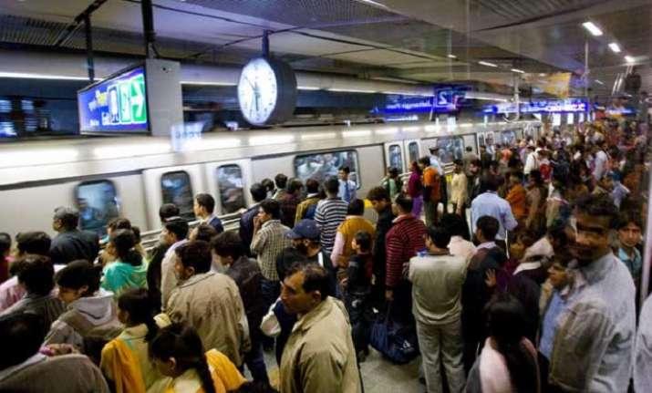 Over 10 all-women gangs operating on Delhi Metro, 532 women