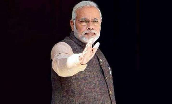 """Demonetisation was necessary to cleanse the nation """"from"""