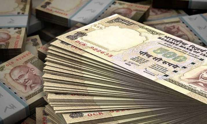Suspected deposits worth Rs 4 lakh crore under IT lens