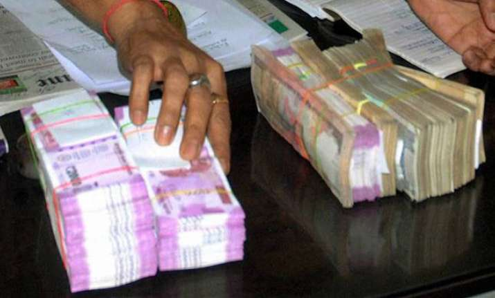 CBI arrests two RBI officials in Rs 1.99 cr illegal