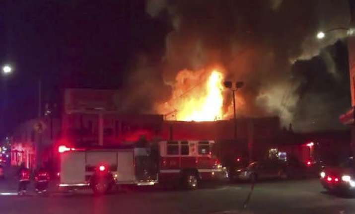 Death toll in Oakland warehouse fire mounts to 33