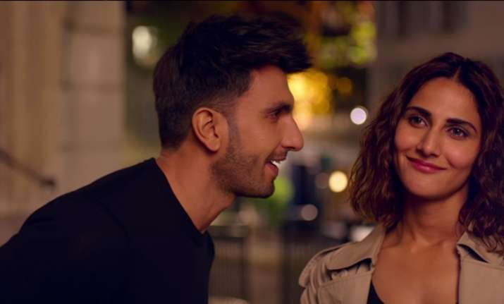 'Befikre' a original, is not like 'No Strings