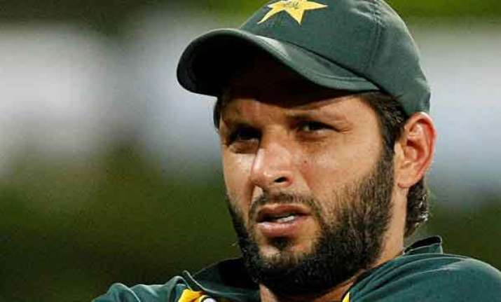 Shahid Afridi to appeal to PM Modi over Indian fan's