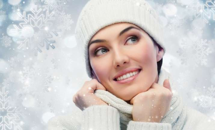 winter skin care routine for combination skin