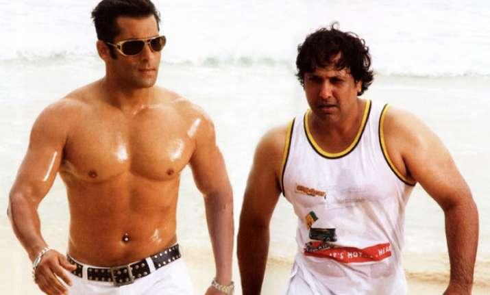 Salman, Govinda- India Tv