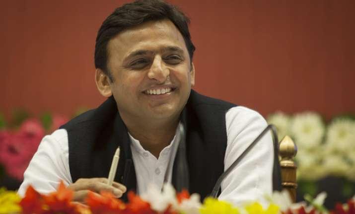 EC has ruled in favour of Akhilesh Yadav awarding him the