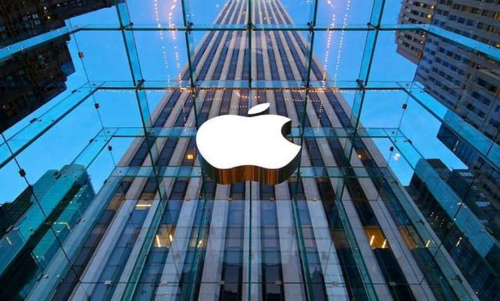 Apple ready with blueprint for manufacturing unit in india say apple team says its ready with blueprint for manufacturing unit in indiaphotorepresentative image malvernweather Gallery
