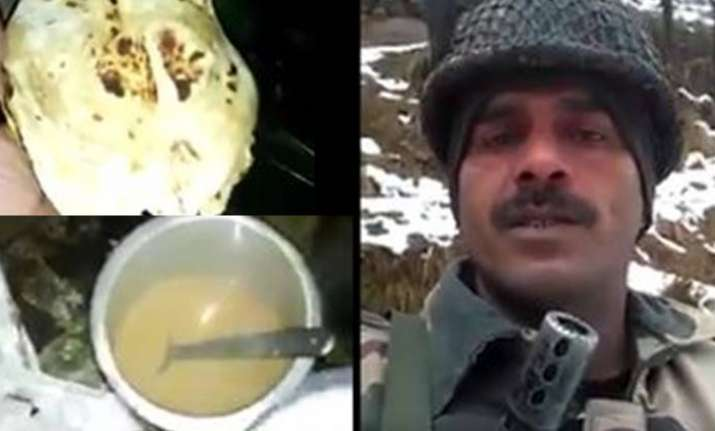BSF jawan may face action for exposing loopholes in system