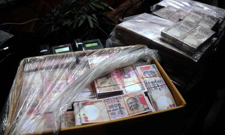 Undisclosed income of Rs 71,941 cr found in 3 years